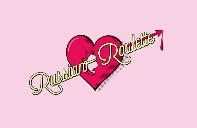 ALBUM REVIEW: Red Velvet – Russian Roulette - Resonate