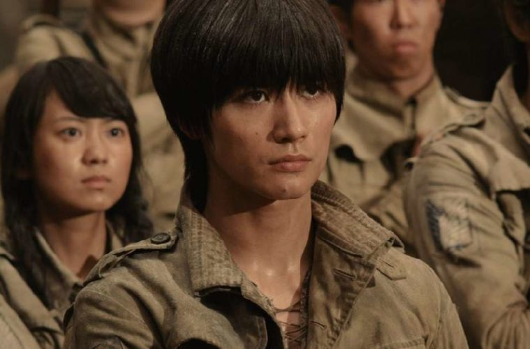 Attack On Titan Star Haruma Miura Dies Of Suspected Suicide Aged 30