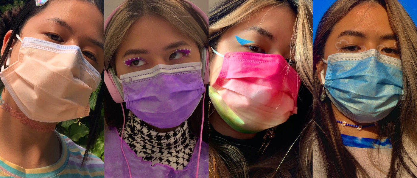 mask culture shock
