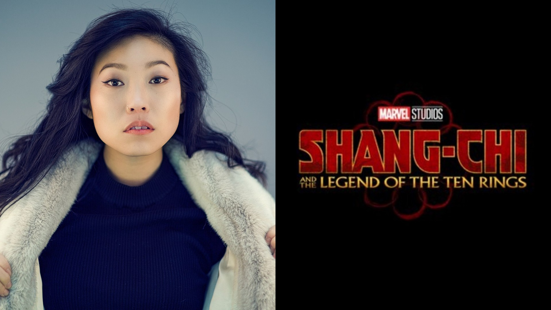 www.weareresonate.com: Awkwafina says she was 'blown away' by 'Shang-Chi's' Asian representation
