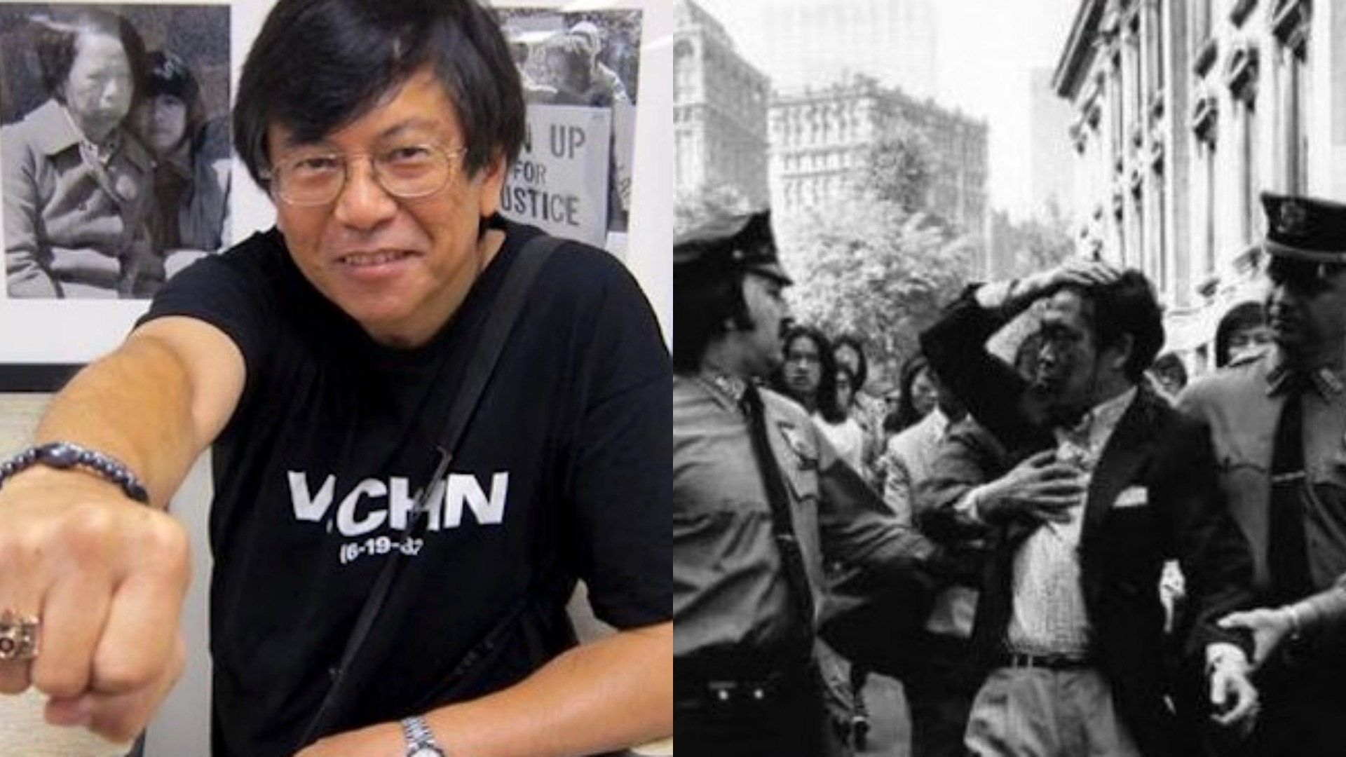www.weareresonate.com: Asian American photographer and activist Corky Lee dies aged 73 after Covid-19 battle