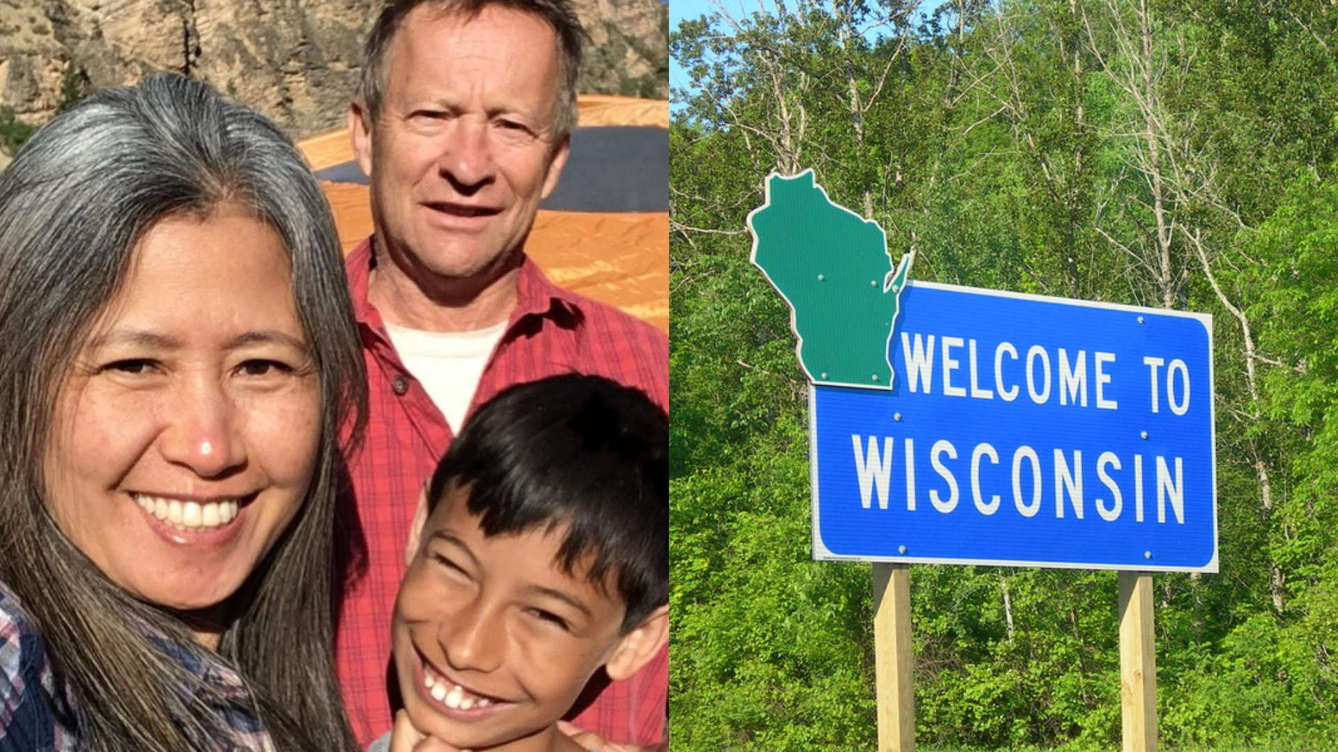www.weareresonate.com: Biracial family sues Wisconsin for banning Asian children from college scholarships